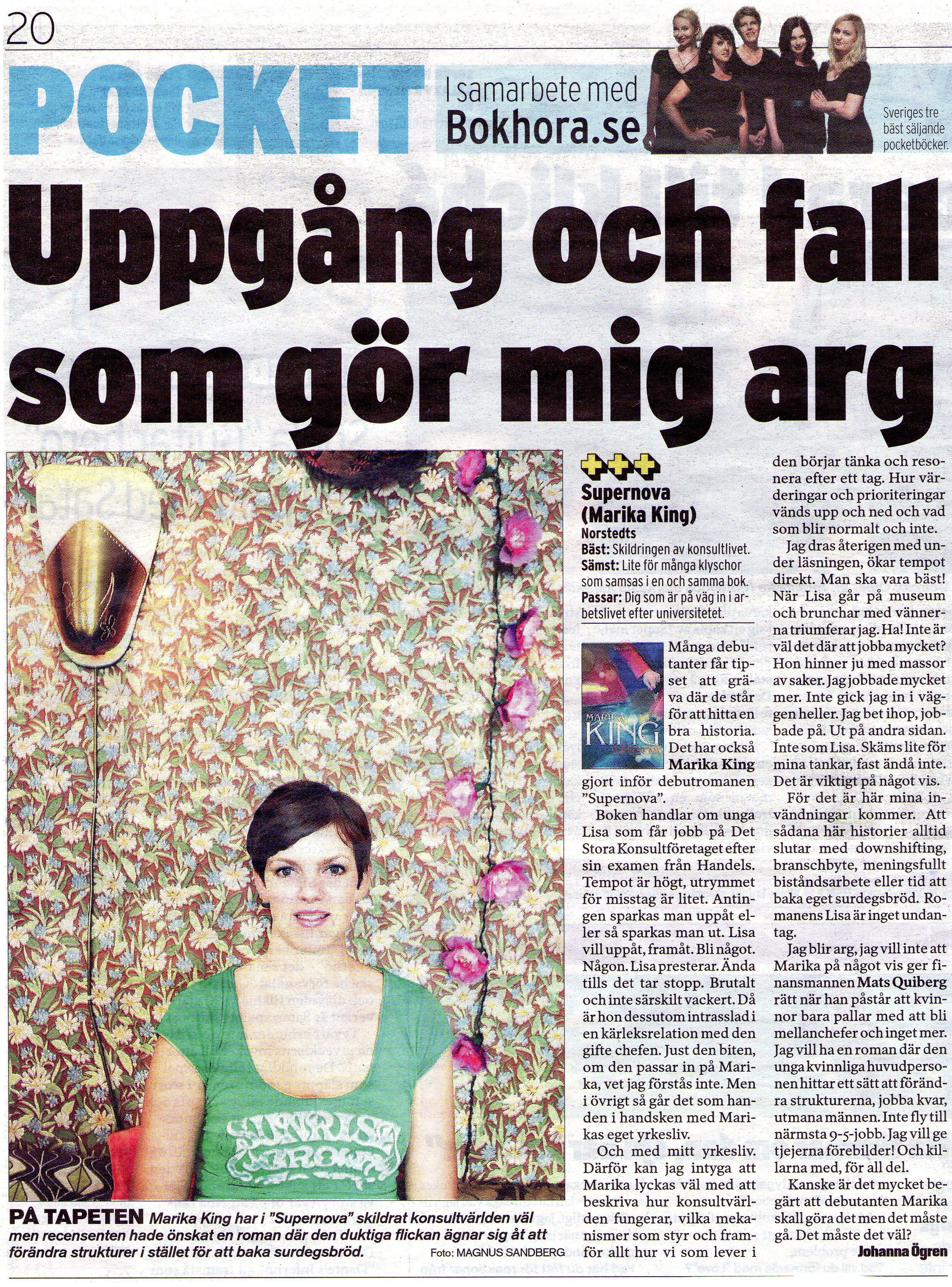 supernova-Aftonbladet mars 2010